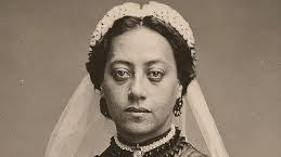 Mary Ellen Pleasant