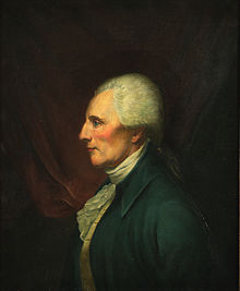Why is Richard Henry Lee famous?
