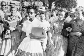 How did the Little Rock Nine Change History?