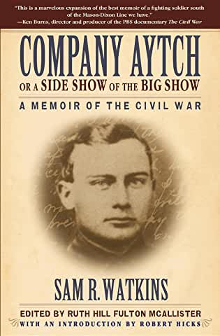 Footrace and The Civil War