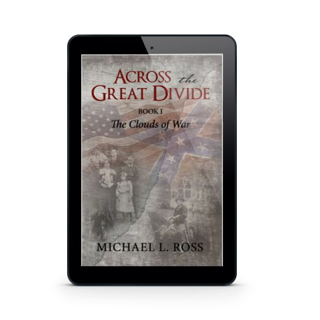 The Clouds of War by Michael L Ross