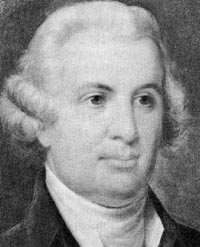 Why did William Hooper sign the Declaration of Independence?