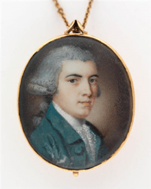 Did you know… Benjamin Harrison?