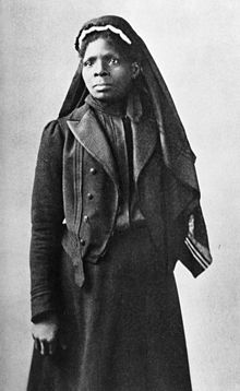 Susie King Taylor – Black author of the Civil War