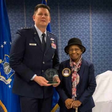 Gladys West – NASA engineer, Mother of GPS