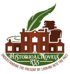 HistoricalNovelsRUs logo