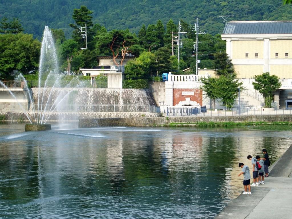 岡崎琵琶湖疏水紀念館