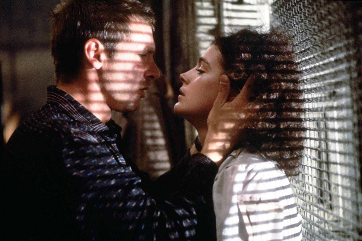 Harrison Ford, Sean Young