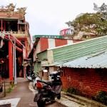 轉角遇見正港的台北農村