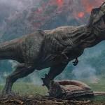 《侏儸紀世界:殞落國度》外媒深度影評