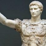 羅馬皇帝奧古斯都:拜託你們都給我結婚!