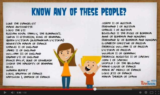 Haplogroup H - H2b Video Overview