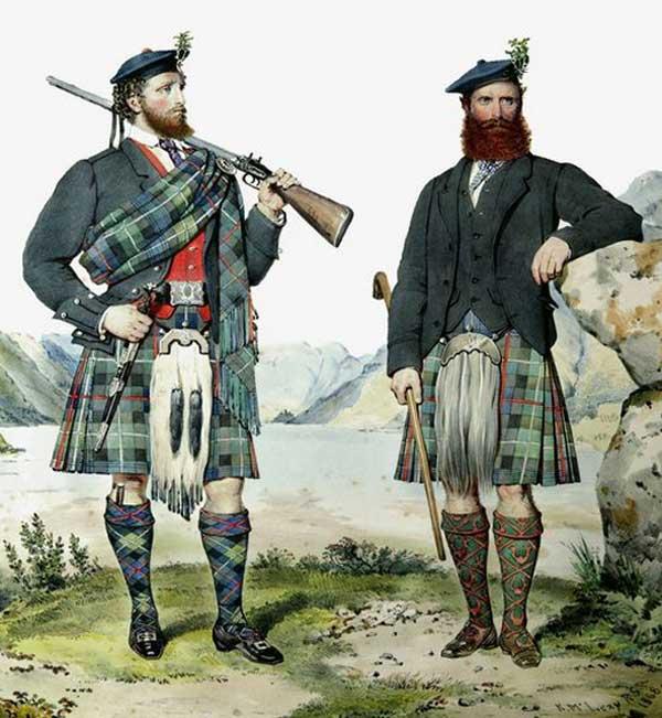 MacKenzie Clan