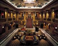 The Jefferson Hotel | Historical Richmond