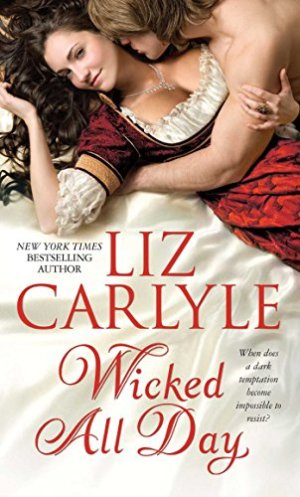 Liz Carlyle – Wicked All Day
