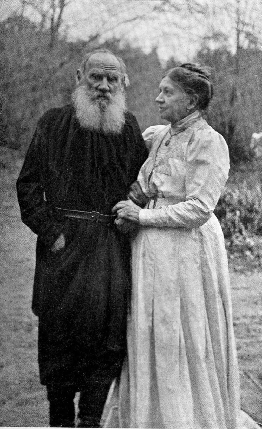 leo tolstoy quote about love historical snapshots