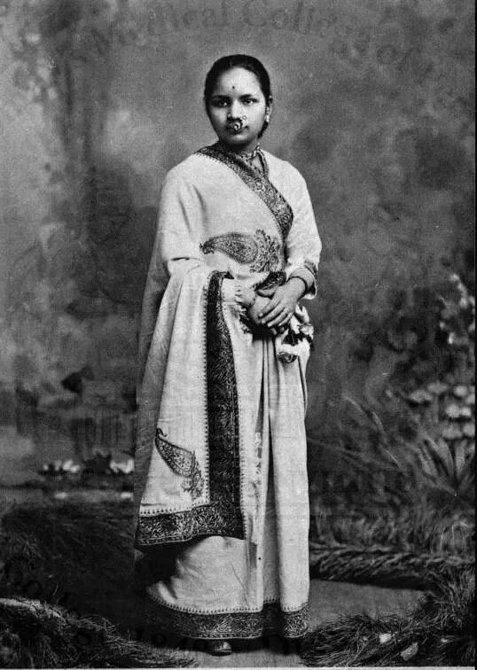 Anandibai Gopal Joshi