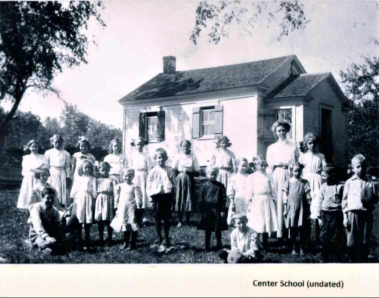 Easton HSE Center School class