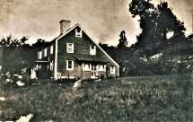 75 North Street. Jeb Curtis House c.1790