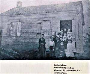 Easton HSE S13 Center school Kate Hawkins
