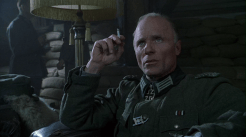 Ed Harris in 'Enemy at the Gates'.