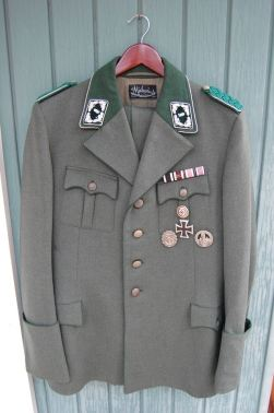 Forestry Service Uniform Order Catalog for http://soldat.com/ or Soldat FHQ on Facebook.