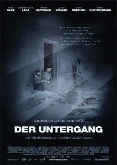 Der Untergang or Downfall movie.