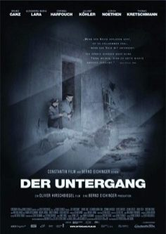 Der Untergang or Downfall movie.