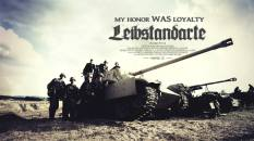 My Honor Was Loyalty, Leibstandarte