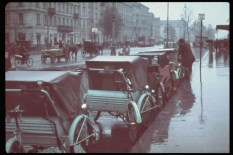 Warsaw, 1939.