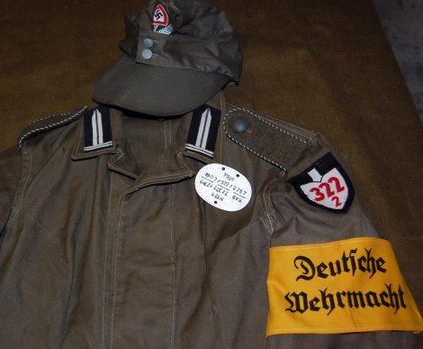 RAD Uniform.