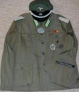 SS-Polizei Division early 1942 when they started insignia change over to SS from police. Order Catalog for http://soldat.com/ or Soldat FHQ on Facebook.