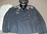 LW Signal NCO with cap. Order Catalog for http://soldat.com/ or Soldat FHQ on Facebook.