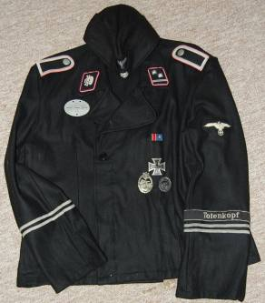 Totenkopf Panzerkompanie Spieß. Order Catalog for http://soldat.com/ or Soldat FHQ on Faceboo