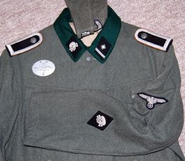 TK-TV Heer M36 conversion. Order Catalog for http://soldat.com/ or Soldat FHQ on Facebook.