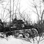Croatian Panzer I.