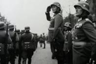 Wehrmacht Parade.