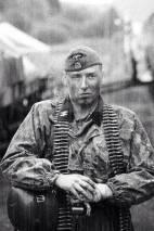 Waffen SS Soldat