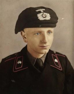 color Panzer Regiment 1
