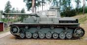 Panzer IV Ausf J.