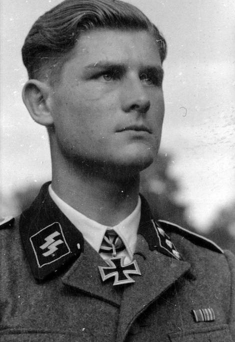 Werner Wolff