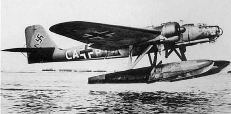 Heinkel He 115.
