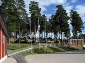 Parola Tank Museum - Finland