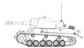 Heuschrecke 10 Sd.Kfz. 165/1
