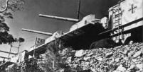 Panzerzug.