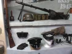 Ditsong National Museum of Military History- Johannesburg, South Africa