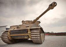 Bovington Tiger 131