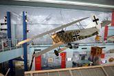 Replica (1993) Fokker D.VII(F)