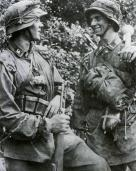 12th SS PzDiv at the invasion front.