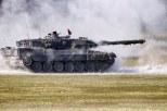 Leopard 2.